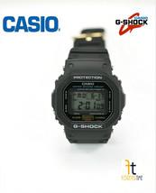 Casio G-Shock DW5600 RARE Black Limited Edition Vintage Divers Watch - $699.00