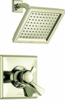 Delta T17451-PN Dryden Monitor 17 Series Shower Trim in Polished Nickel - $168.30