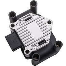 Ignition Coil Pack for Volkswagen Jetta Golf Beetle Seat 1.6L 1.8L 2.0L ... - $25.00