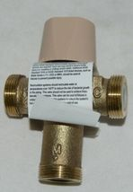 Watts Thermostatic Mixing Valve 0559116 1/2 Inch Domestic Hot Water Systems image 3