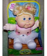 Cabbage Patch Kids Sittin' Pretty CAMILA MADELINE June 20th Doll New - $32.88