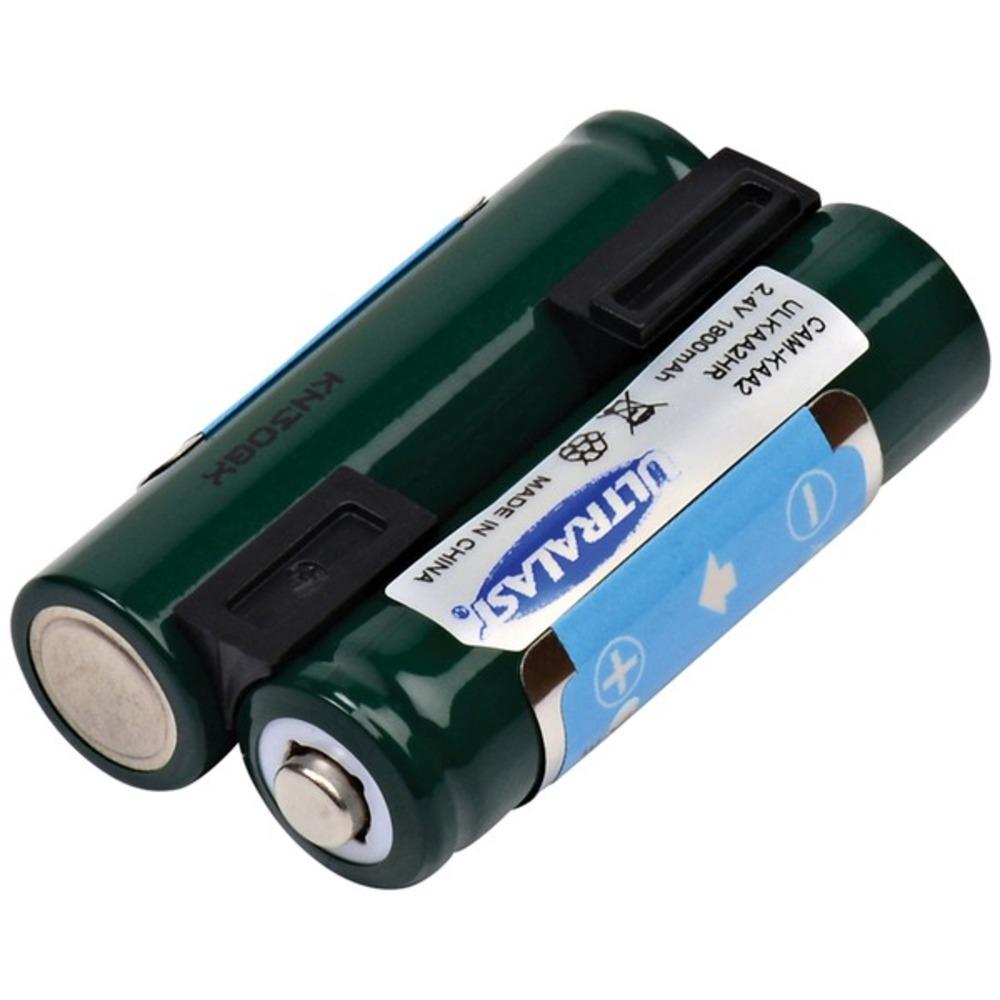 Ultralast CAM-KAA2P CAM-KAA2P Replacement Battery