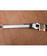 "Stanley 86-838 11/16"" combo wrench New - $5.20"