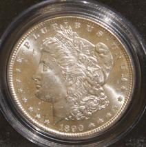1890 CC PCGS MS 62 Morgan Silver Dollar - $695.95