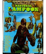 National Lampoon #31, Oct 1972 - '60s issue - Neal Adams' Zimmerman Comics - $14.20