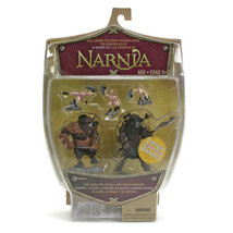 Chronicles of Narnia | OTMINS ARMY | Figures | Lion Witch Wardrobe | SEA... - $29.65