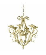 Royalty's Taper Candle Chandelier - $34.13