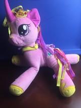 "18"" My Little Pony Character Plush -bh - $14.95"