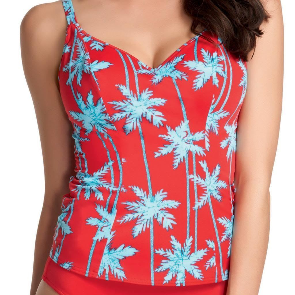 Primary image for Freya South Pasific W AS3555 Tankini Top