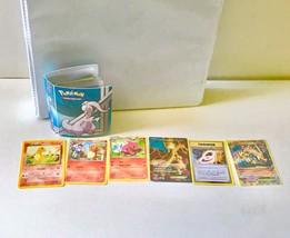 Over 150 Pokémon cards lot including MEGA Charizard EX - $140.01