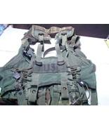 US ARMY Reyes Industries Enhanced Vert. Tactical Load Bearing Vest - $26.99