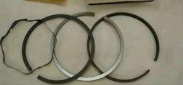 Briggs & Stratton Standard Piston Ring Set 499921,391669,690014,393881 NewRP(5)  - $9.99
