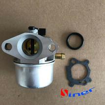 Carburetor 14111 Craftsman 625 For Briggs & Stratton 498170 6150 4-7 HP ... - $11.80