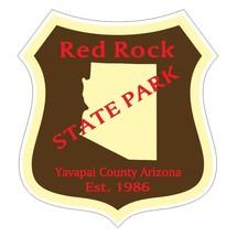 Red Rock State Park Sticker R4878 Arizona - $1.45+