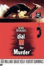 Dial M For Murder DVD ( Ex Cond.) - $8.80
