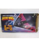Marvel Super Heroes Secret Wars Doom Star Glider w/ Kang Figure - Mattel... - $38.69