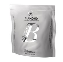Framesi DeColor B Diamond Powder Bleach,  18oz