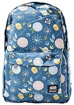 Loungefly Star Wars Bloom Character Print Backpack - $53.50