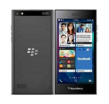 NEW BlackBerry Leap 16GB | 4G (GSM UNLOCKED) Smartphone - Shadow Grey STR100-2