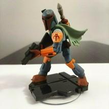 Disney Infinity 3.0 Star Wars Boba Fett Figure LOOK Ships Today Free Shi... - $13.99
