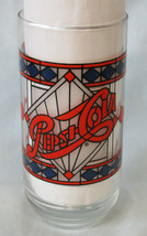 Pepsi HTF Tiffany Stained Glass - $19.69