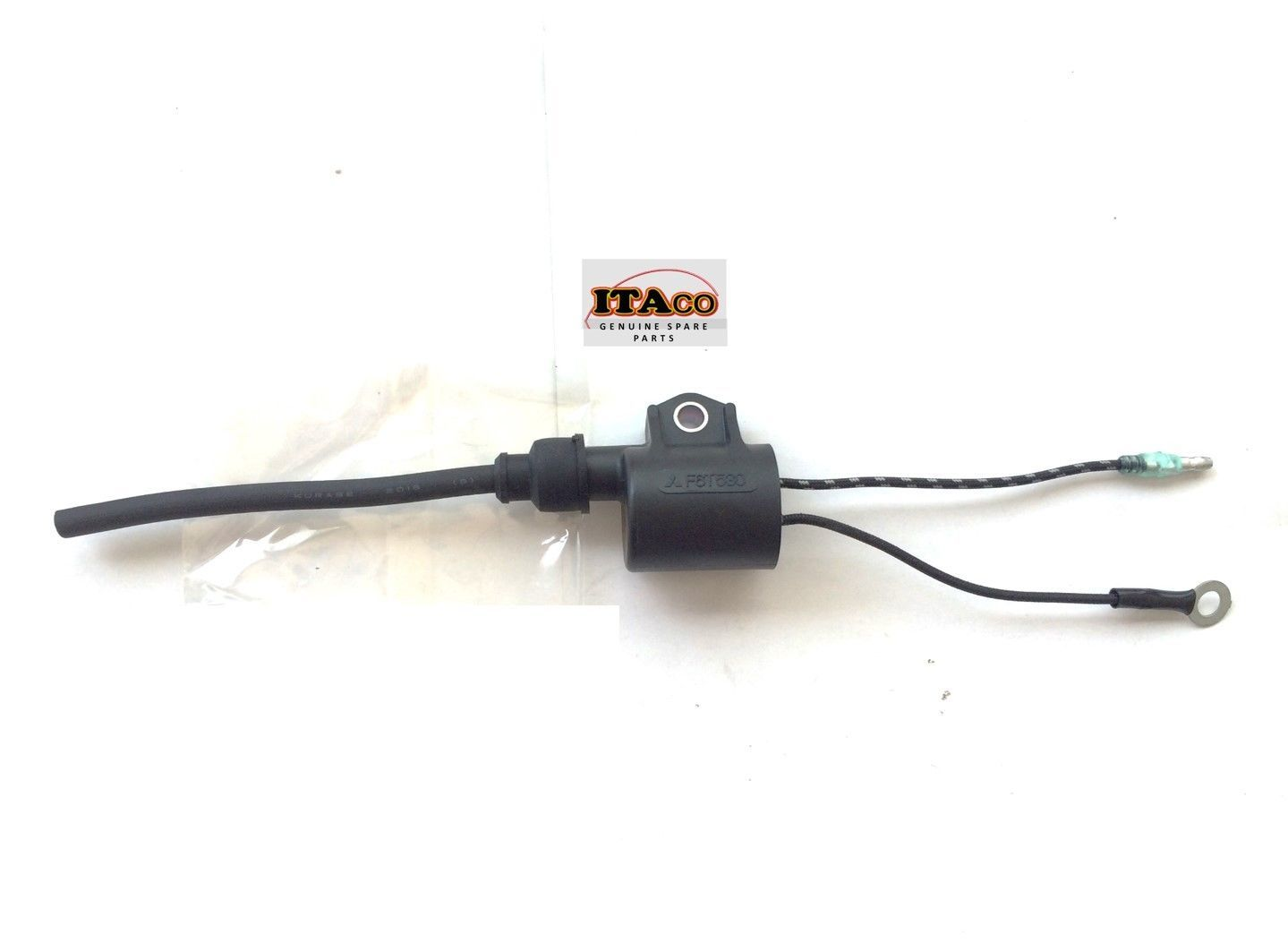 Genuine Japan Original 62Y-85570 Ignition Coil Assy Yamaha Outboard 40HP 60HP