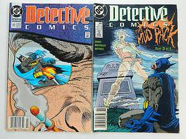 Action Comics Comic Book #596 DC Comics 1988 NEAR MINT UNREAD