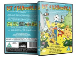 Music Bank Childrens DVD - Kit And Kaboodle DVD - $14.00