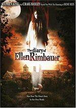 The Diary of Ellen Rimbauer DVD - $29.95