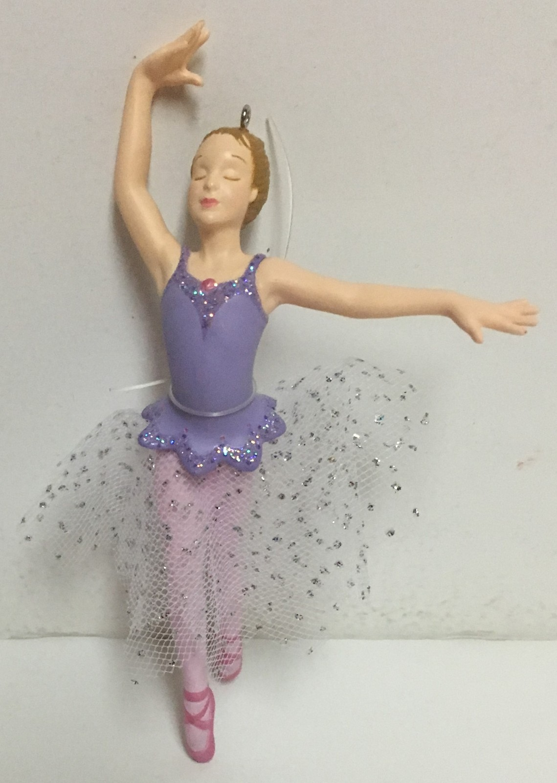 Hallmark 1999 Dance For The Season Ornament