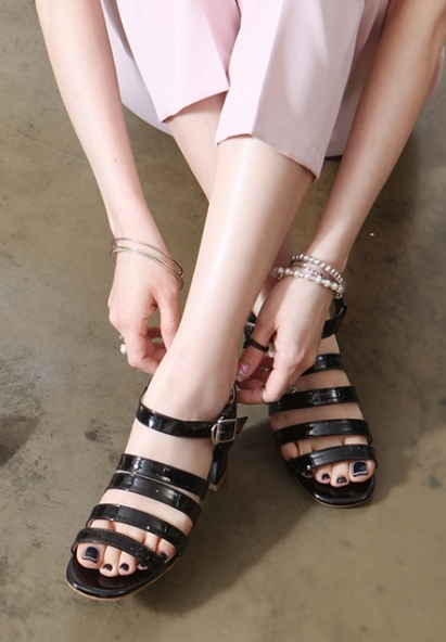 [Shoeming] GD-656 Sandals / slippers Korean style