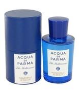Blu Mediterraneo Mandorlo Di Sicilia by Acqua Di Parma Eau De Toilette S... - $102.40