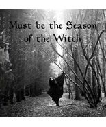 Witch Estate Witch with Dream Power Dreams Astral Travel Sebastian - $47.77