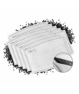 PM 2.5 Filter Activated Carbon Replacement 20 Pieces - $14.80
