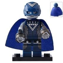 William Hand (Black Hand) Black Lantern Corps DC Green Lantern Lego Minifigures - $1.99