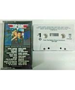 Top Gun [Original Motion Picture Soundtrack] by Original Soundtrack (Cas... - $11.99