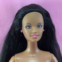 Barbie Happy Family AA MIDGE Nude Teen Skipper Face Raven Doll *NO BELLY... - $25.00