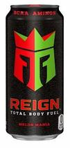 Reign Total Body Fuel (Melon Mania, 12 Count) - $29.39