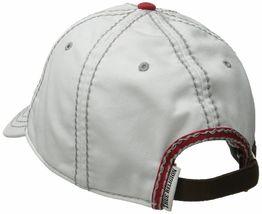 True Religion Men's World Tour Cities Print Baseball Trucker Hat Cap TR1952 image 9