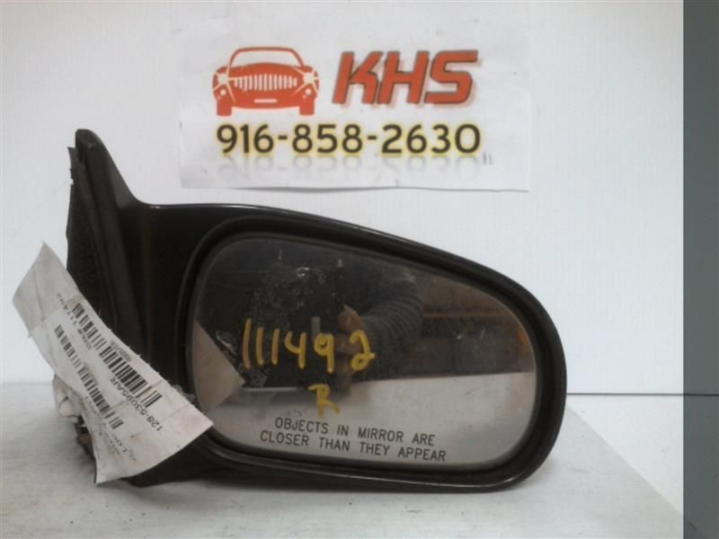 Primary image for Passenger Side View Mirror Power Sedan 4 Door Fits 96-00 CIVIC 257035