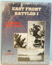 East Front Battles Blitzkrieg in the South 3W SHRINK WRAP 1993 - $68.31