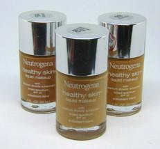 Neutrogena Healthy Skin Liquid Makeup 1.0Fl.oz/30ml Choose Shade - $9.95