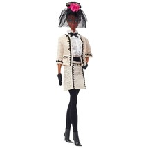 "Barbie Signature Silktone ""BEST TO A TEA"" Fashion Doll READY TO SHIP - $135.44"