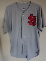 Vintage Russell Athletic St. Louis Cardinals Mark McGwire Premium Jersey... - $83.56