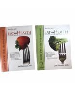 Eat for Health 2 Book Series Copyright 2008 by Joel Buhrman, MD - $13.85