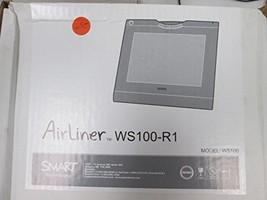SMART AIRLINER WS100-R1 Lot of 4 SMART Technologies AirLiner WS100-R1 Bl... - €172,12 EUR