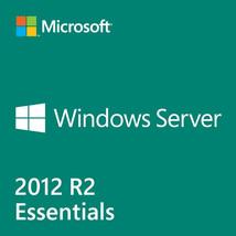 Windows Server 2012 R2 Essentials 64bit - $79.99+