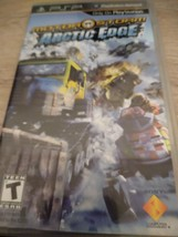 Sony PSP Motor Storm Arctic Edge image 1