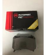 API Front Ceramic Brake Pads ( Fits Subaru BRZ 2017 2018 2019 2020 ) - $29.99