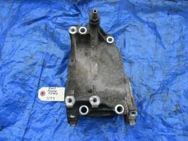 03-06 Honda Accord K24A4 water pump housing AC bracket engine motor OEM K24 - $79.99